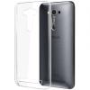Asus Zenfone 2 Laser ZE551KL, TPU szilikon tok, ultravékony, átlátszó
