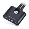 ATEN ATEN CS-22U KVM switch 2PC USB