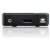 ATEN CS782DP-AT DisplayPort switch 2port 4K