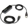 ATEN CS-661 USB terminál kapcsolat PC-k között