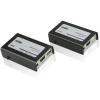 ATEN HDMI USB -> Cat.5e video jelkábel hosszabbító 30m