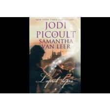 ATHENAEUM KIADO Jodi Picoult, Samantha van Leer - Lapról lapra gyermek- és ifjúsági könyv