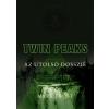 Athenaeum Kiadó Mark Frost: Twin Peaks - Az utolsó dosszié