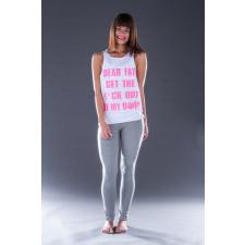 Atléta Great/white-pink atléta, trikó