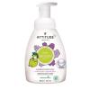 Attitude Babahab kézi szappan Kis levelek vanília és körte illattal, 295 ml