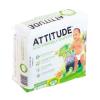 Attitude Környezetbarát Junior pelenka 22 db