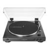 Audio-Technica Audio Technica AT-LP60X BT - fekete