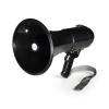 Auna MEGA060 megafon, 60W, 600m fekete