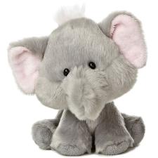 Aurora Wobbly Bobblees Elefánt 15 cm plüssfigura