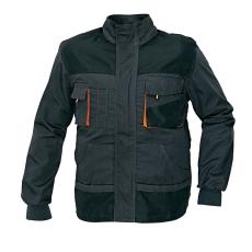 AUST EMERTON dzseki fekete 50