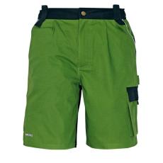Australian Line stanmore rövidnadrág, zöld és fekete, 48