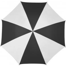 Automata esernyő, fekete/fehér