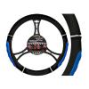 Automax Kormányvédő fekete+kék új