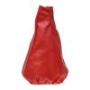 Automax Sebességváltózsák piros-karbon AM9873