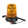 Automax Villogófény narancssárga 12V/H1/55W forgó, mágneses AM0633 E-jel