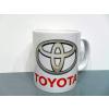 Autós bögre Toyota