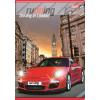 Autós - Running 1. osztályos vonalas füzet, A5/14-32