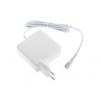 Avacom Acavom laptop hálózati töltő - Apple 16,5V 3,65A 60W-hoz,MagSafe mágneses csatla