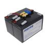 Avacom helyettesítő RBC48 - UPS akkumulátor