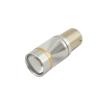 AVC LED 10-30V 21W helyére BA15S 6 LED Fehér