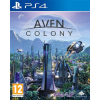 - Aven Colony (PS4) (PlayStation 4)