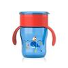 Avent Bájos itató pohár Avent 360°- 260 ml kék | Kék |