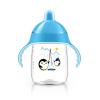 Avent Bájos itatópohár Avent Pingu 340 ml kék | Kék |