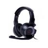 AVerMedia GH335 Fekete headset 3.5 mm jack (GH335 BLACK)