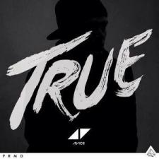 Avicii AVICII - True CD egyéb zene