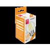 Avide ABLFMG27NW-4W LED Filament Mini Gömb 4W E27 NW