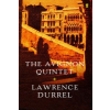 Avignon Quintet – Lawrence Durrell