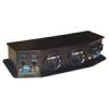 AVS Asztalba süllyeszthető kábelrendező ECO-2
