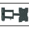 """AVS VELCD-WA7 forgatható, dönthető fali LCD tartó konzol (10""""-40""""), fehér"""
