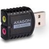 AXAGON ADA-10 USB - Mini audio