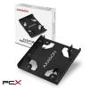 """AXAGON RHD-225 2x 2.5"""" - 3.5"""" átalakító"""