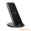 AXAGON WDC-S10D Dual coil Wireless Charging Stand