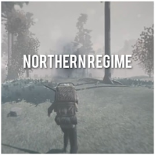 Axel Anderson Northern Regime (PC - Steam Digitális termékkulcs) videójáték