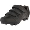 Axon Férfi kerékpáros cipő Axon Trail Szín: fekete / Cipőméret (EU): 40