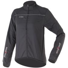 Axon Nippon M / fekete női dzseki, kabát