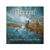 Ayreon The Theory of Everything (CD + DVD)