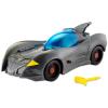Az igazság ligája: Csapdás Batmobil
