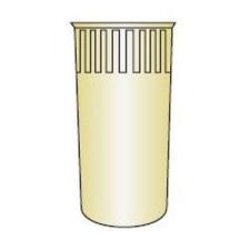 """AZ PNEUMATICA Pohár olajzóhoz G1/4"""" pneumatikus szerszám"""