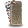 Azuri Azuri Elegáns hátlap - Absolute - Arany - Apple iPhone 6-6S