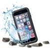 Azuri Azuri Forte Sport ütésálló és vízálló tok - fekete - iPhone 7 AZCOVFORTSPIPH7-BLK