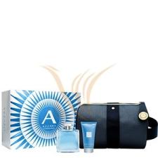 Azzaro Chrome Szett 30+50+cb kozmetikai ajándékcsomag