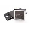 B600BC Akkumulátor 5200 mAh fekete színű hátlappal