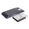 B800BE-6400mAh-blue Akkumulátor 6400 mAh