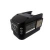 B9.6 AEG 9.6V Ni-CD 3300mAh szerszámgép akkumulátor