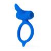 B-Swish B SWISH Bcharmed - vibráló péniszgyűrű (kék)