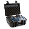 B&W B&W koffer 4000 fekete DJI Mavic 2 (Pro/Zoom) + Smart Controller modellhez